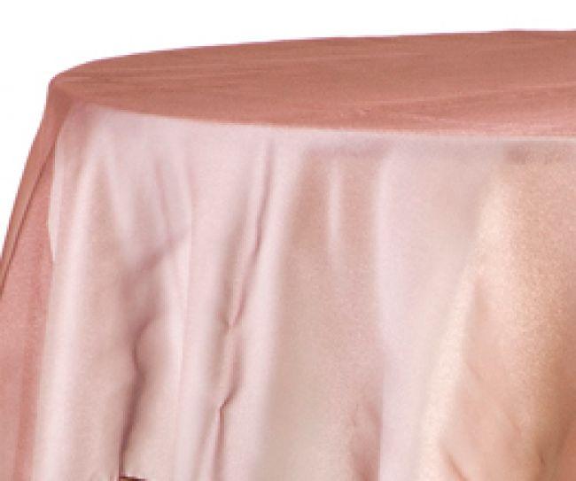 Organza Copper