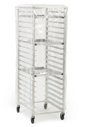 Bakers Rolling Rack Cover A Amp B Partytime Rentals