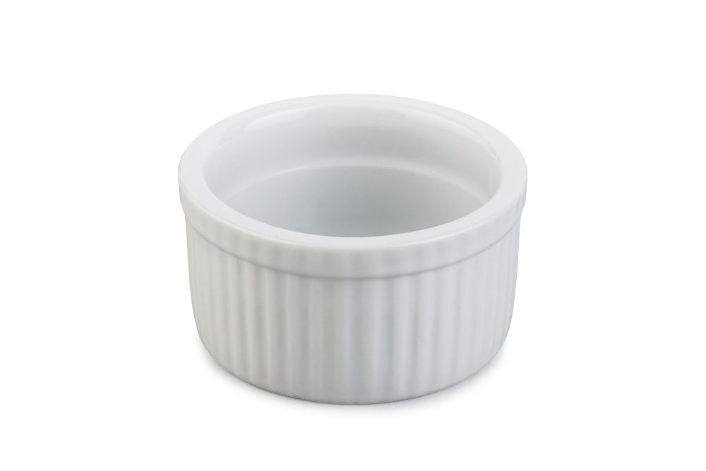 Bowl, 5 oz. Ramekin