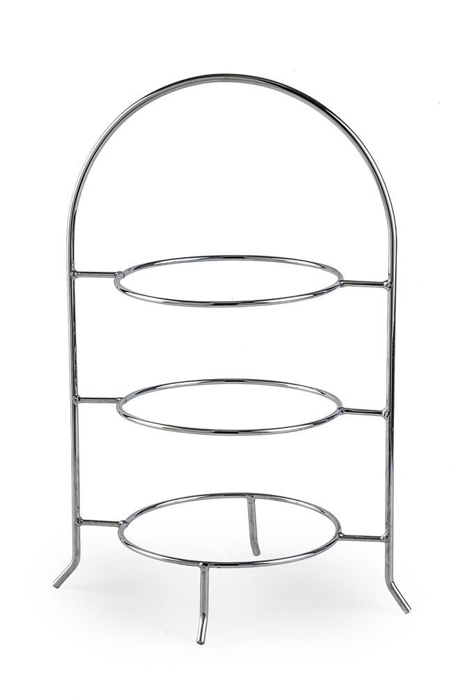 3 Tier Plate Stand A Amp B Partytime Rentals