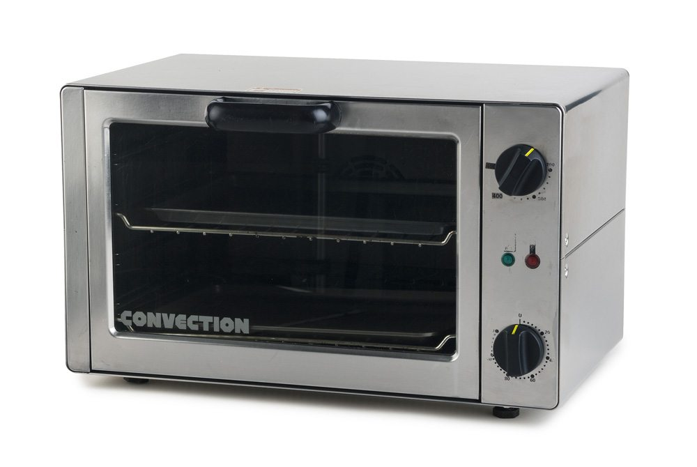 Convection Oven Small Electric 2 Shelf A Amp B Partytime