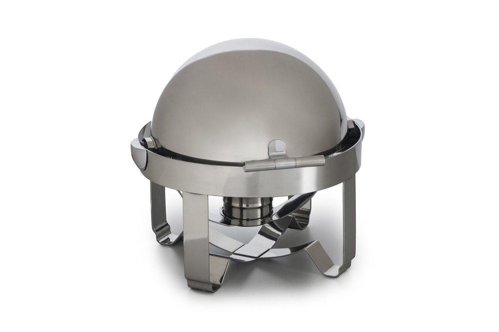 Chafing Dish New York Round 5l