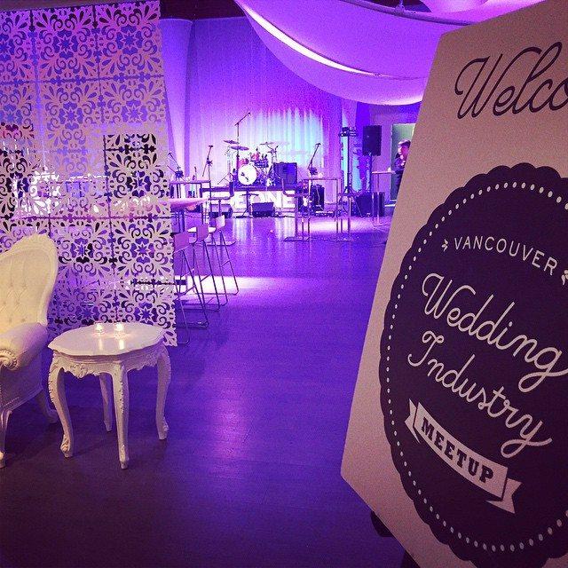 Vancouver Wedding Industry Meetup