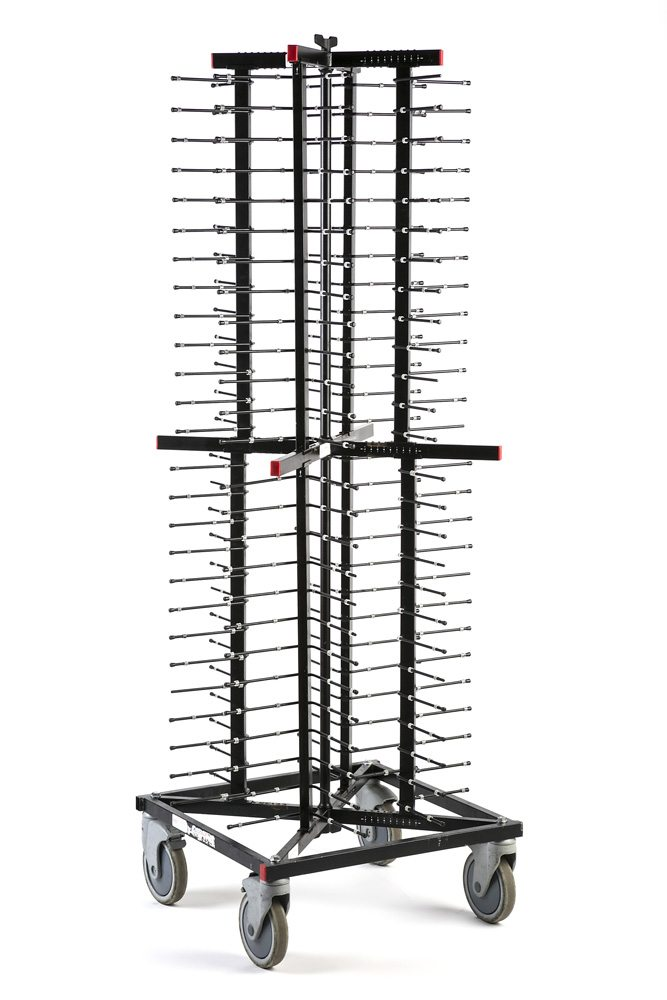 Jack Stack Plate Rack A Amp B Partytime Rentals