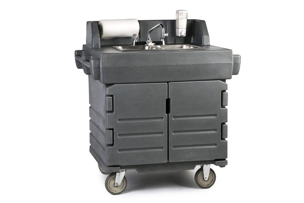 Hand Washing Station Double Sink A Amp B Partytime Rentals