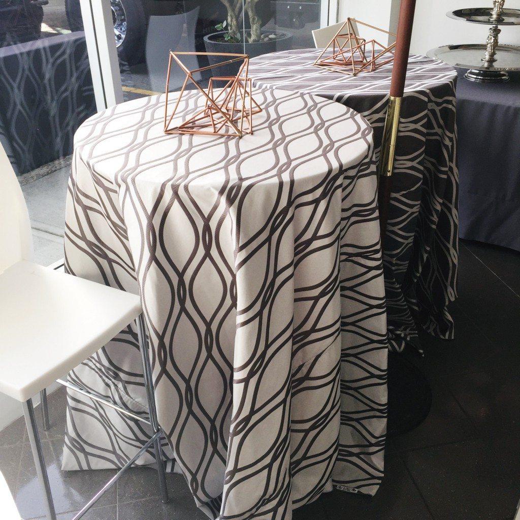 New Linens